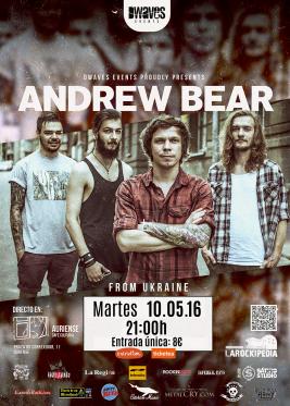 Andrew Bear