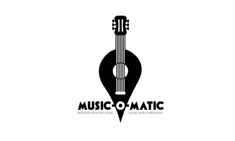 MUSIC-O-MATIC APP