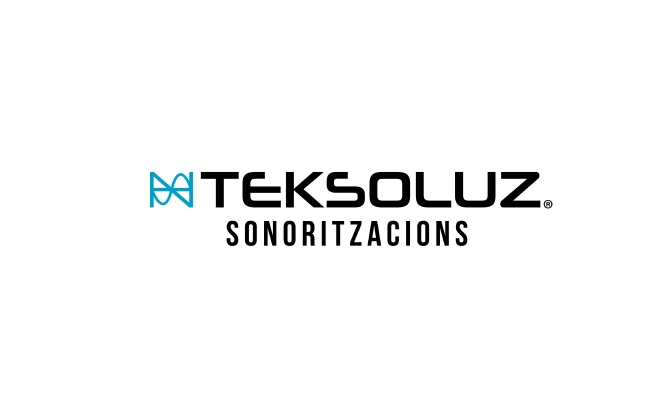Teksoluz sound and visual tech