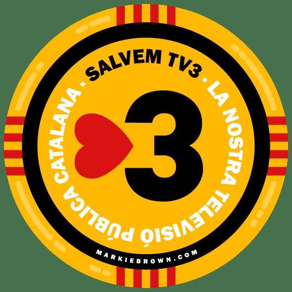 Salvem TV3